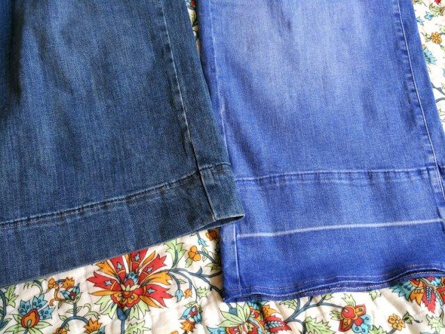 מכנס אחד – הרבה צורות לו