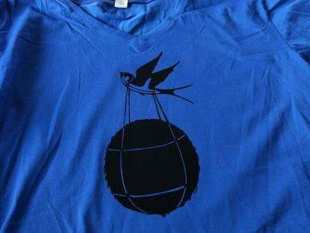 HTV פלוק של סיסר – חולצת monty python