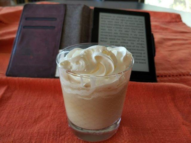 קפה בחליטת קפה קרה – פינוק של קיץ