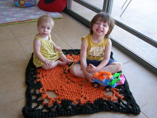 שטיח גראני מטריקו