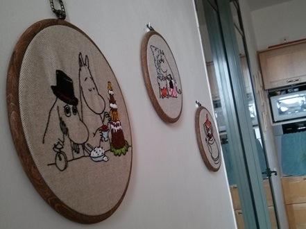 פרויקט מומינים חלק ג'