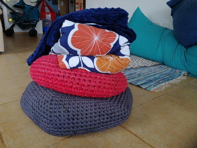 שמיכה כבדה – למה זה טוב ואיפה קונים בלי לשבור את הכיס?