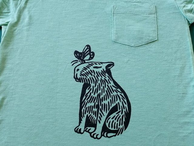 חולצות קפיברה לילדים